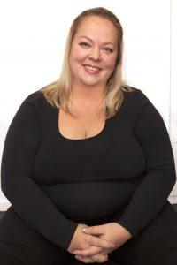 Kirsi Lindholm
